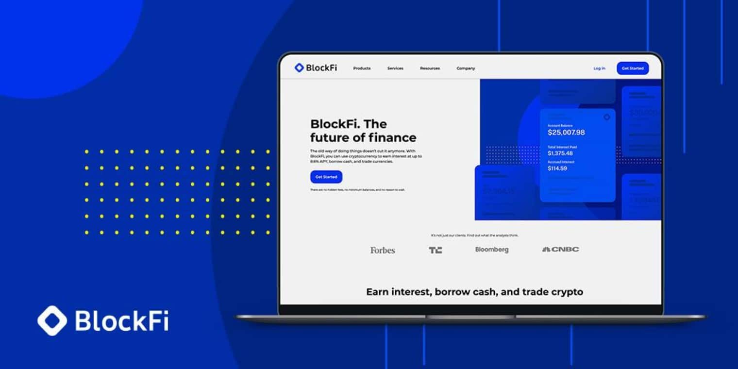BlockFi has launched its Bitcoin Trust