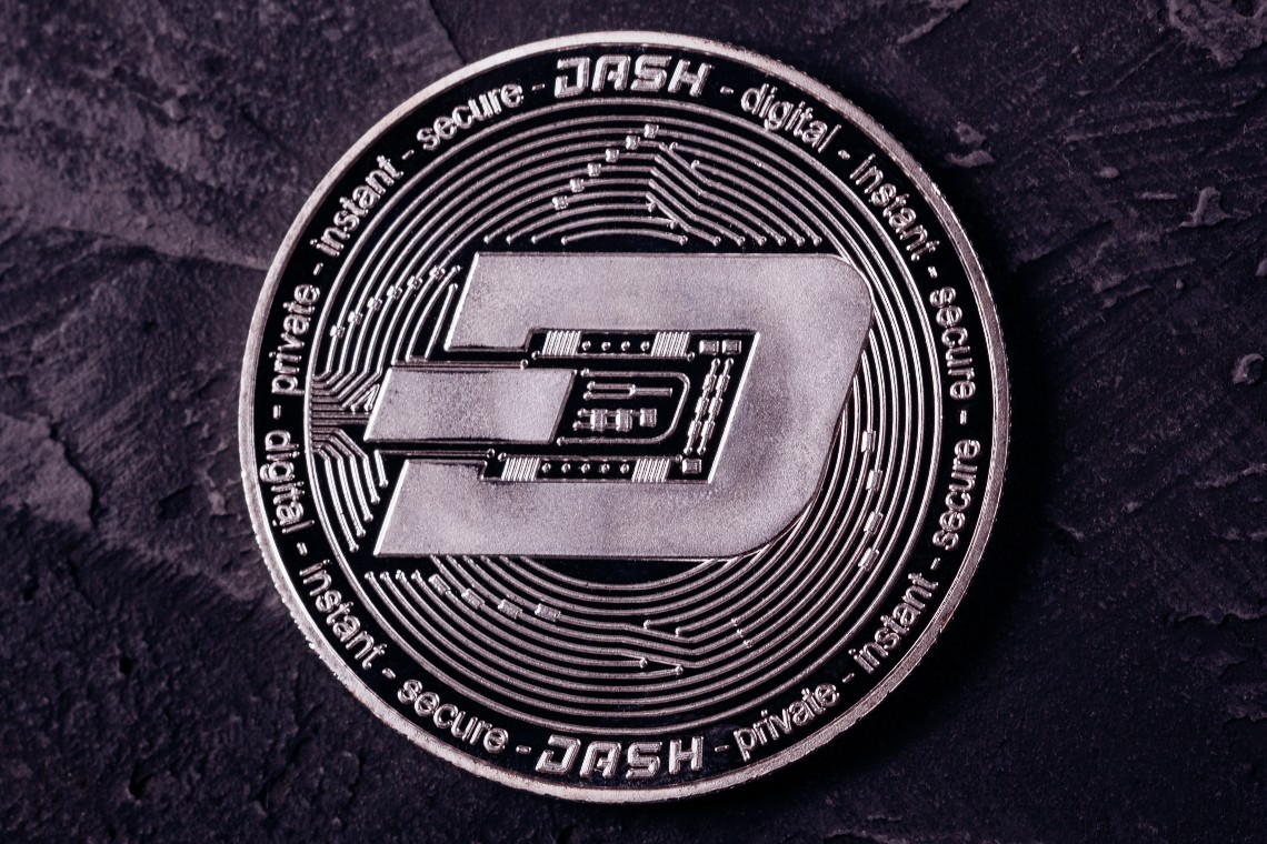 Dash Report: trading volumes increase by 282%