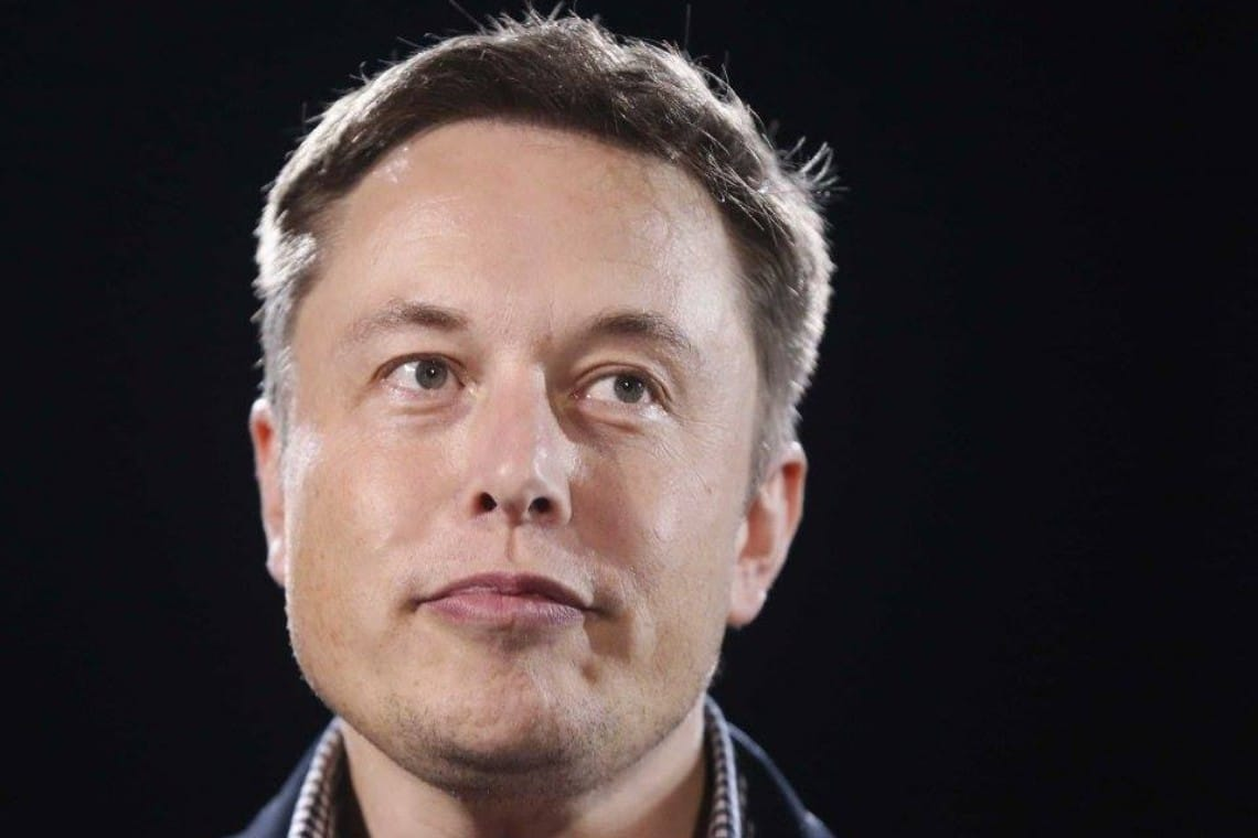 Elon Musk explains Dogecoin and Bitcoin on Twitter