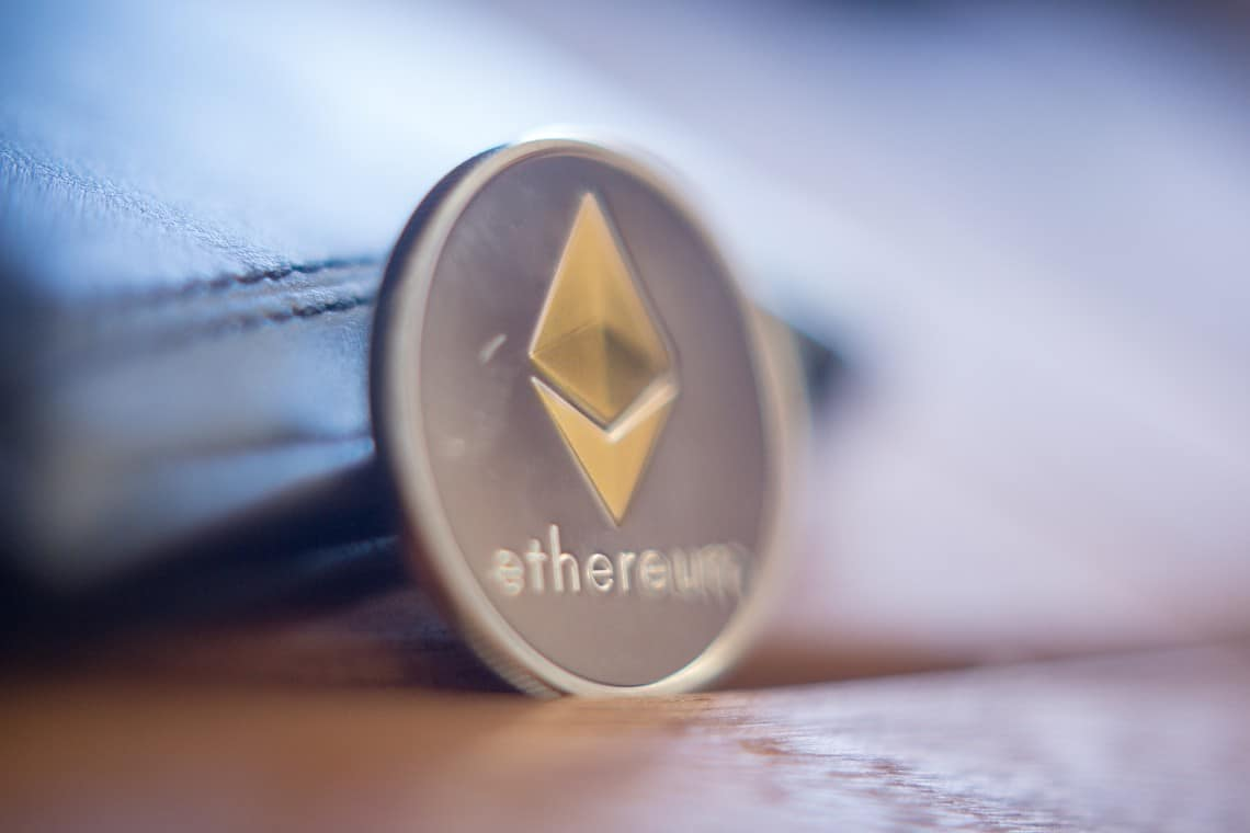 CME: Ethereum futures launch today
