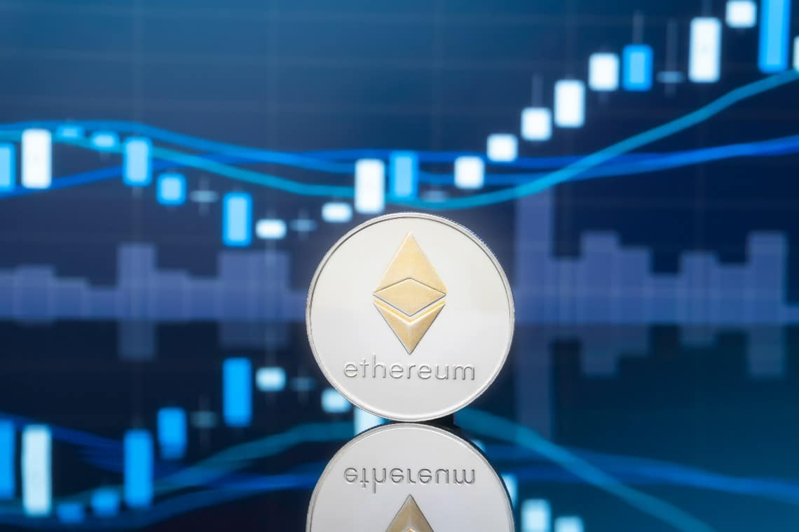 Ethereum: the value testing $1,600
