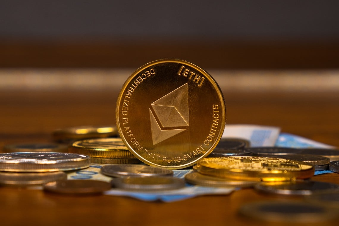 Ethereum price prediction for 2025