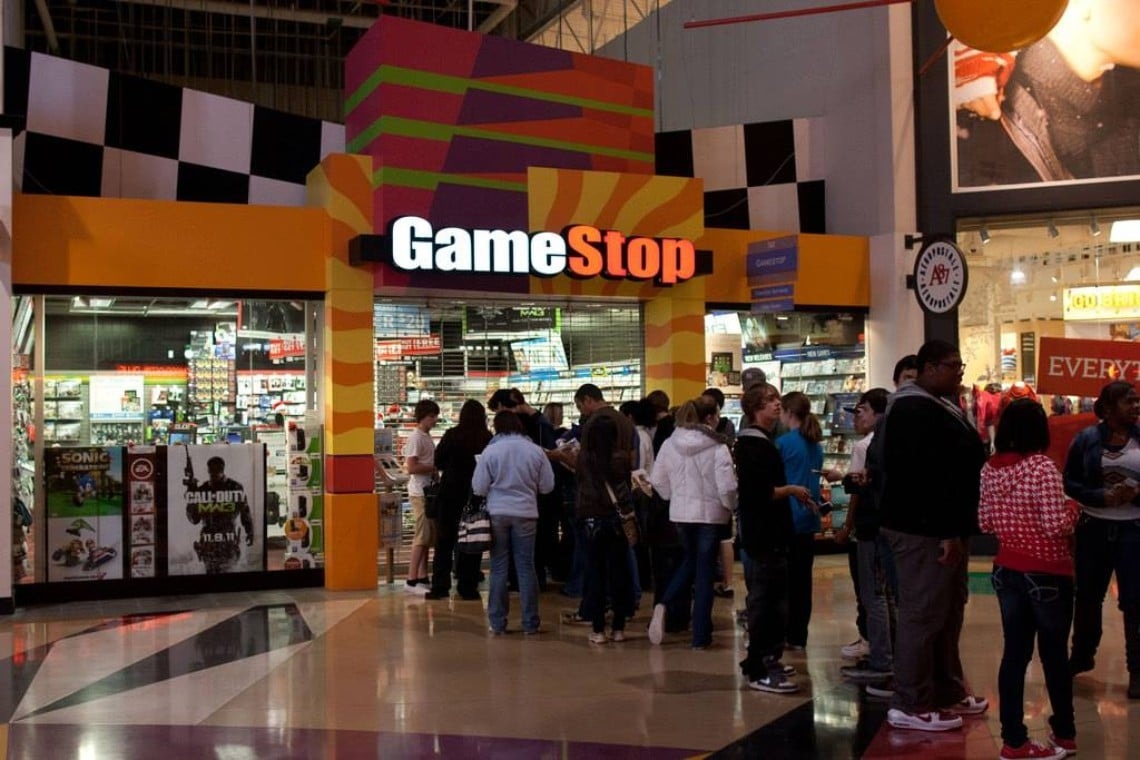 For the CIO of eToro GameStop was just the beginning