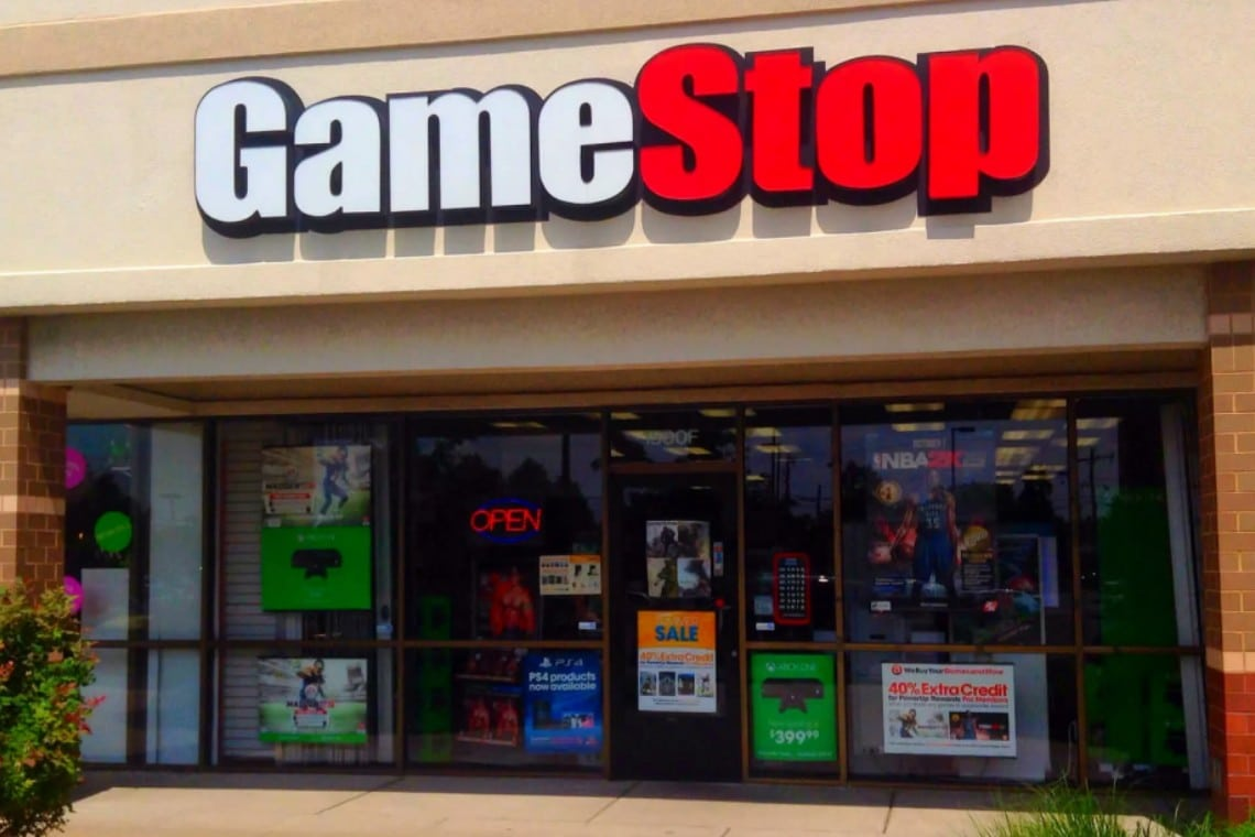 Gamestop stock: rise, crash and consequences