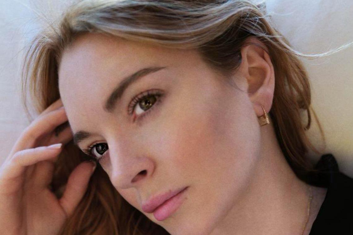 Lindsay Lohan praises Tron too