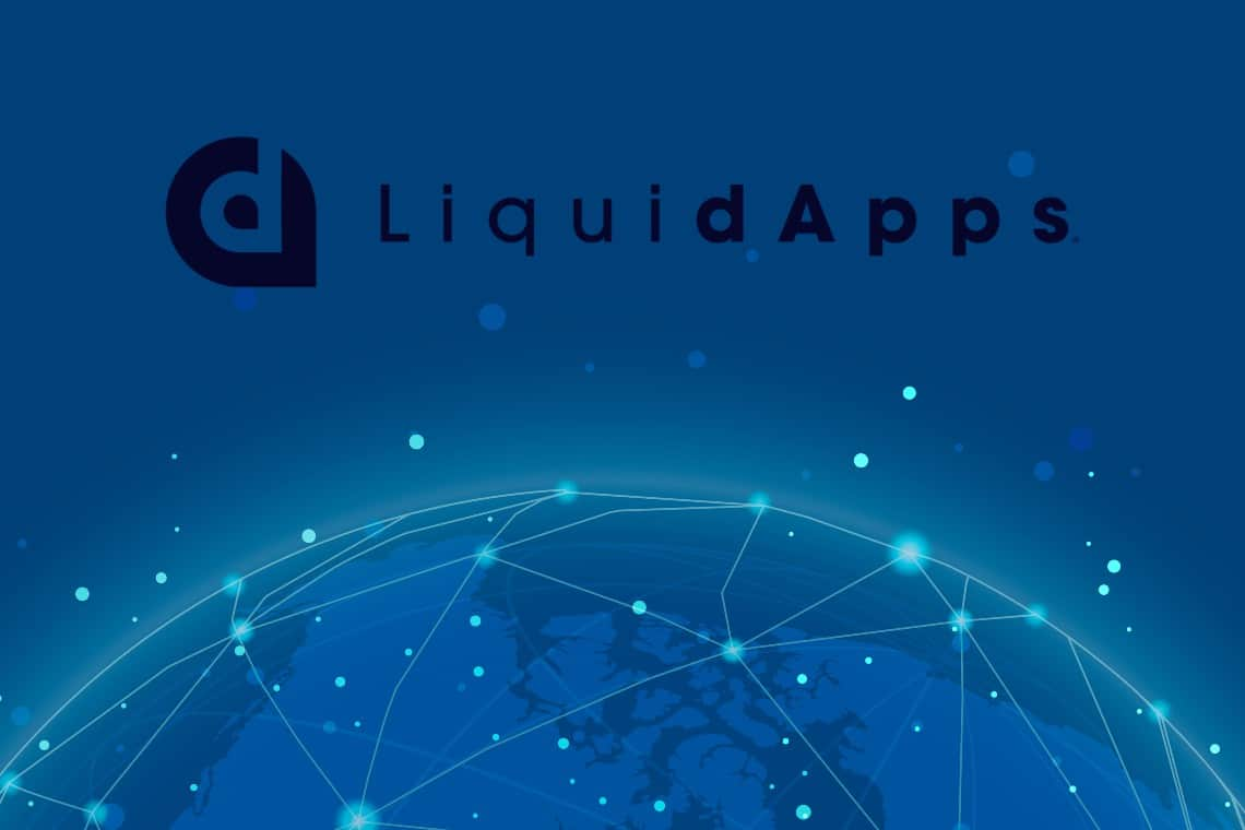 LiquidApps wants to connect Polkadot to Ethereum