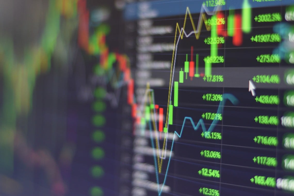 Aave and its remarkable price performance