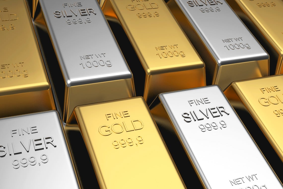 Silver price at $29: high volatility