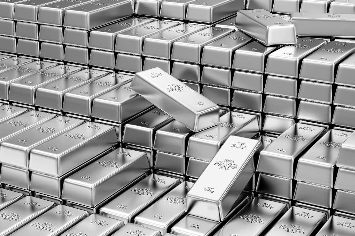 """Rally for silver, WallStreetBets: """"it's not us"""""""