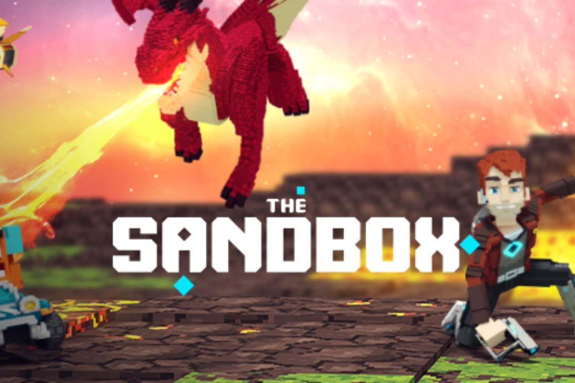 Young Platform lists The Sandbox (SAND)