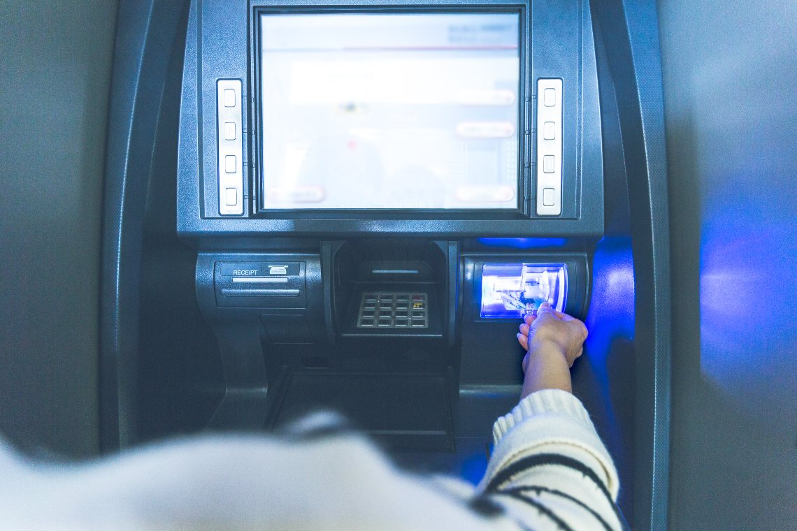 1,800 US ATMs will support Dogecoin