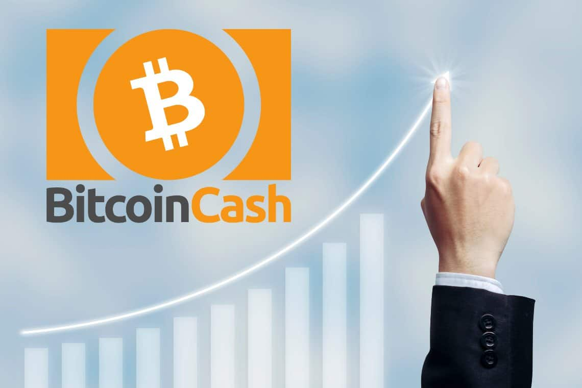 Bitcoin Cash: latest news and BCH price prediction