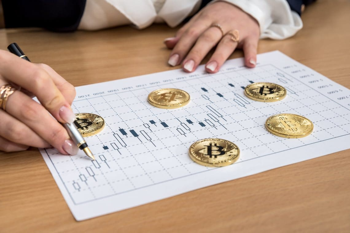 Bitcoin close to ATH again