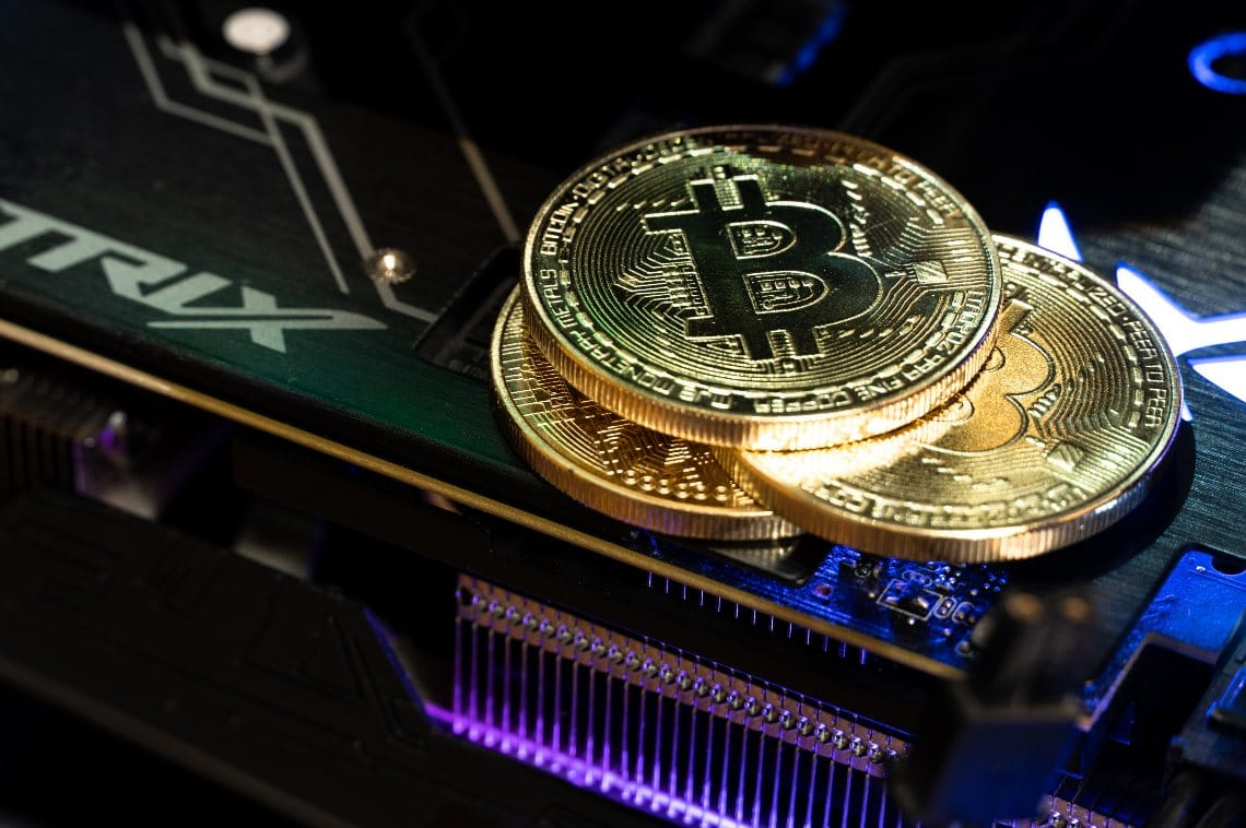 Bitcoin mining: Greenidge listed on the Nasdaq