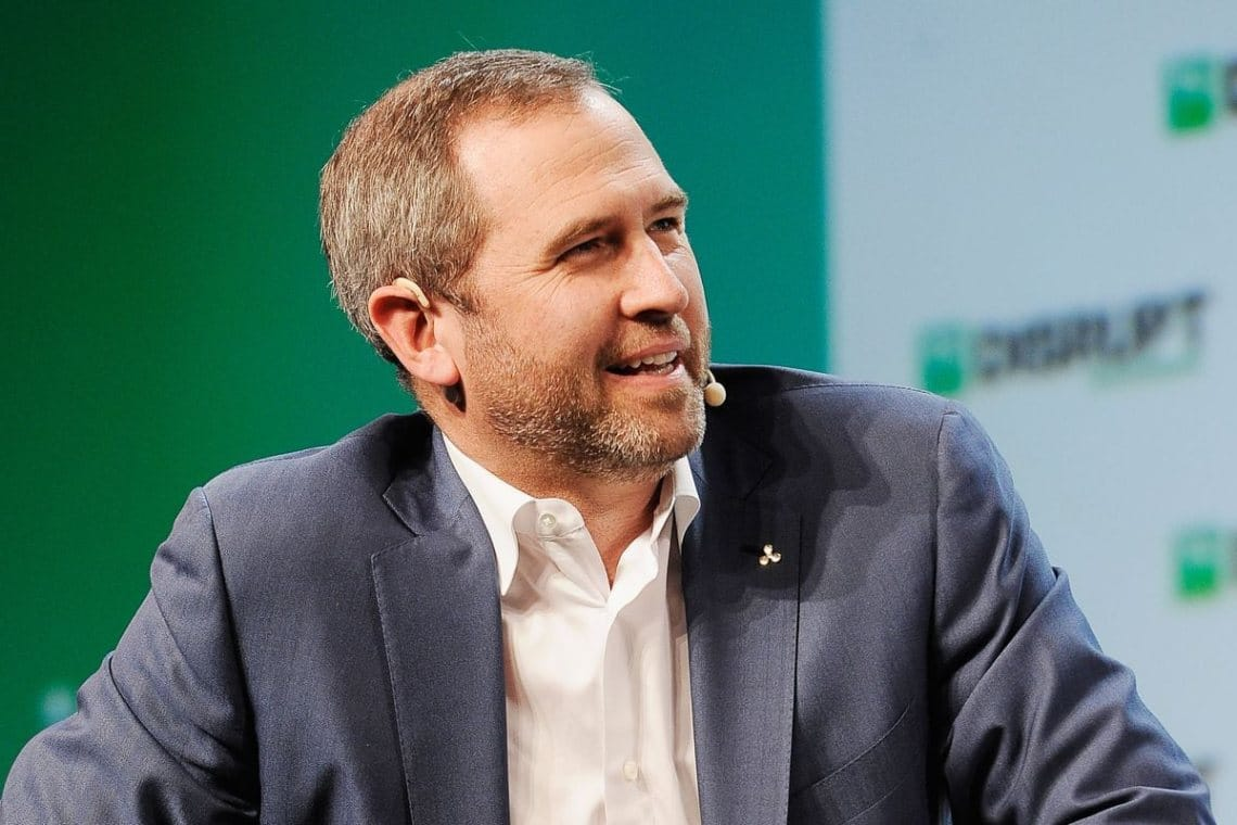 Ripple: Brad Garlinghouse addresses SEC allegations