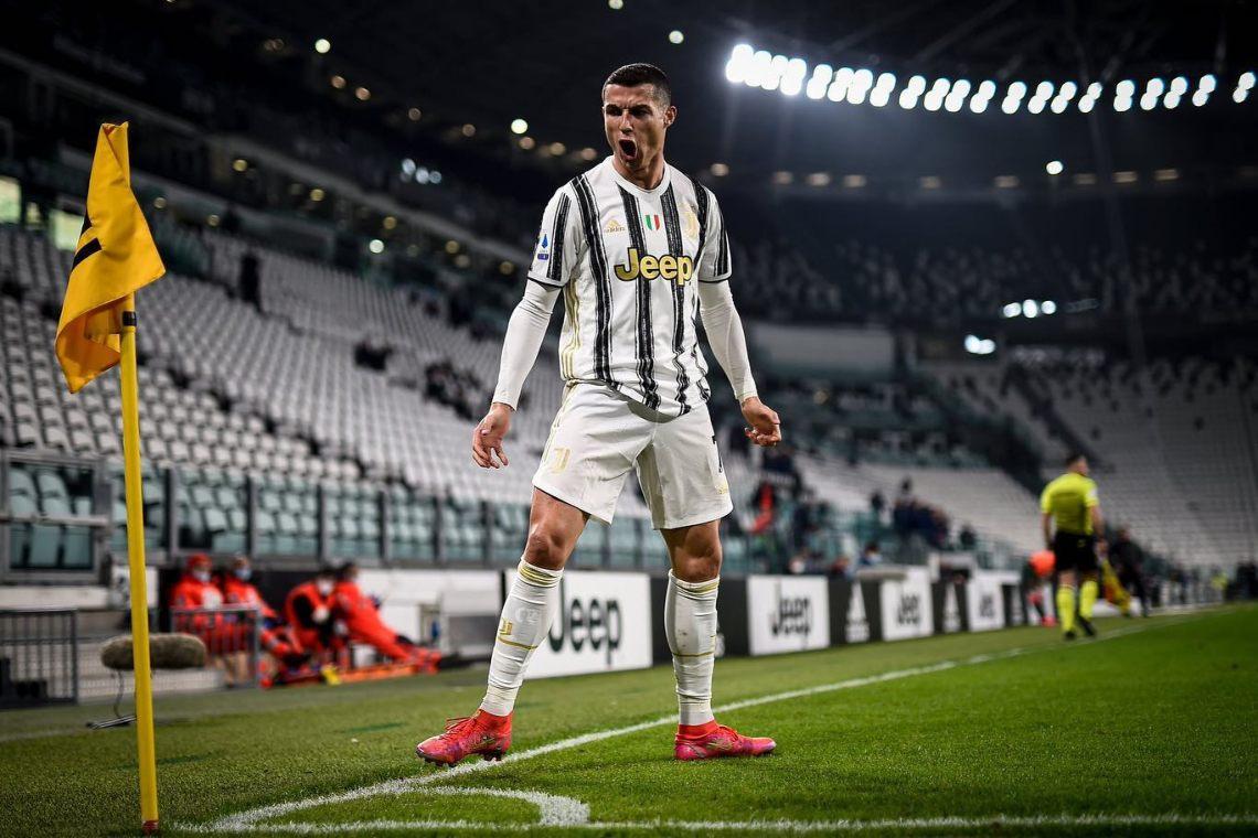 Cristiano Ronaldo's NFT sold for $290,000
