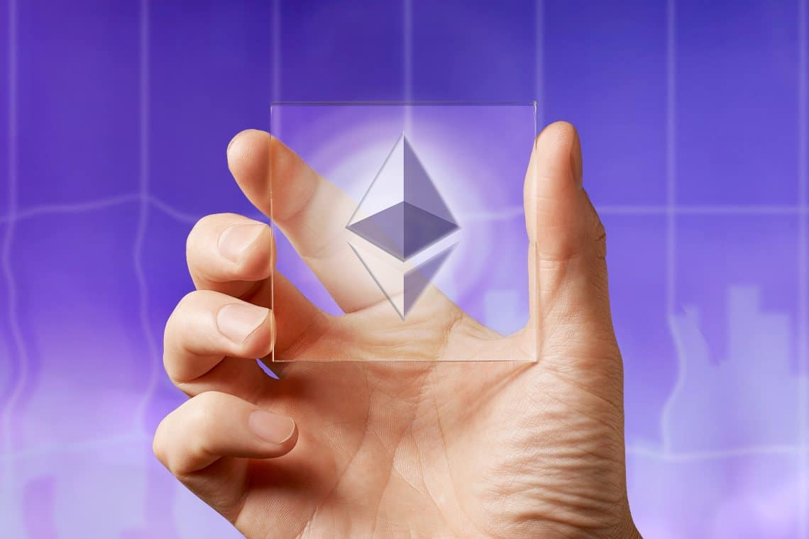 Ethereum: eToro's view on Ether's new all-time high price
