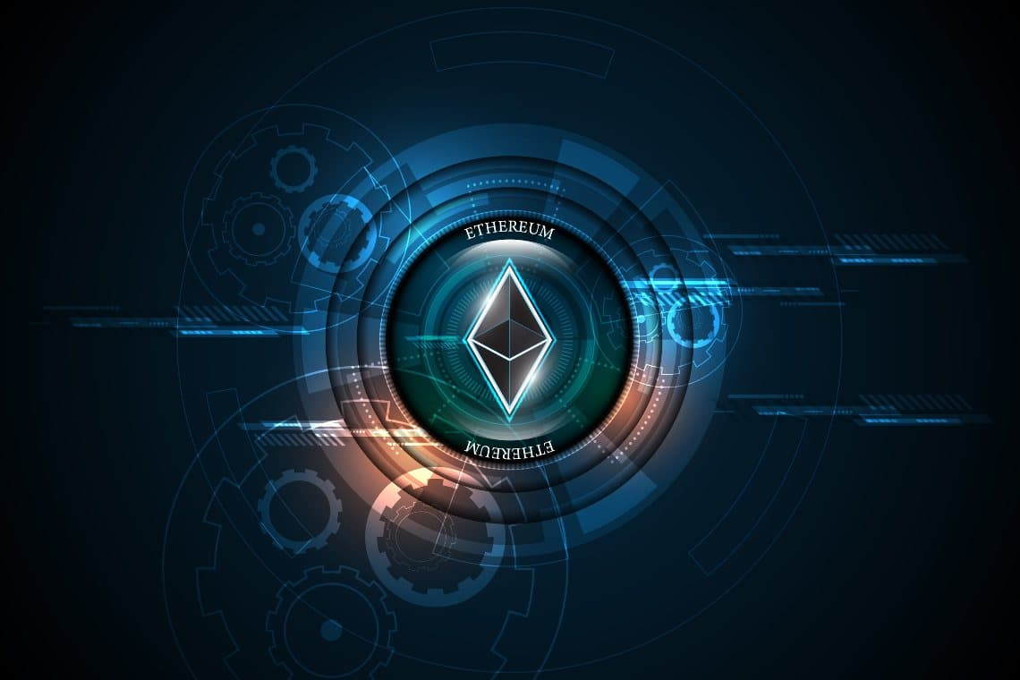 Ethereum lands on Amazon Managed Blockchain