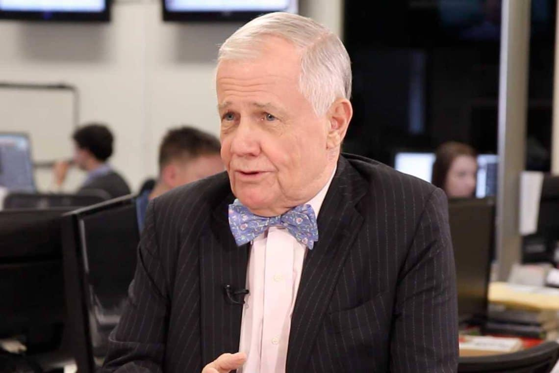 Jim Rogers regrets not investing in Bitcoin