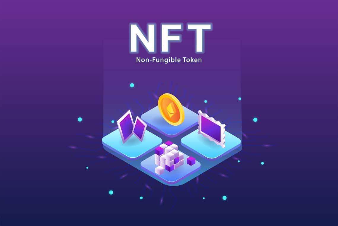 NFT in crypto market