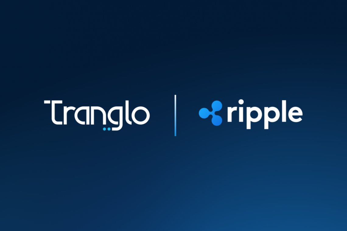 Ripple enters a cross-border payments company