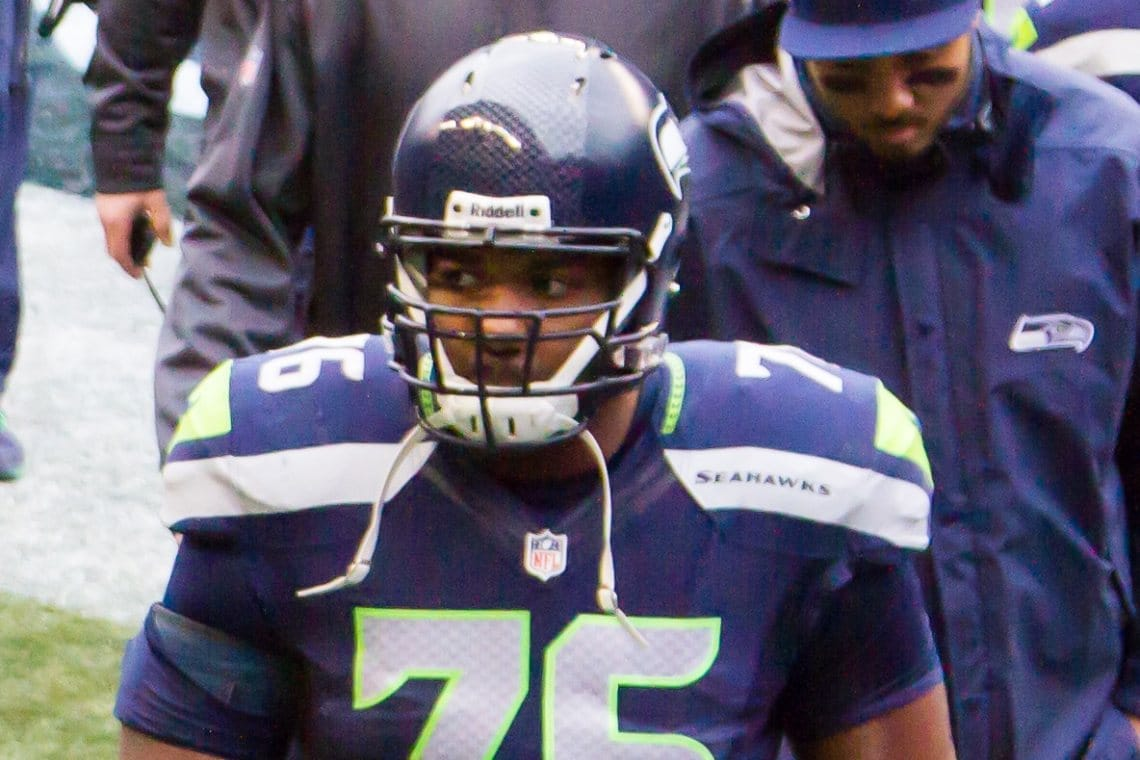 Russell Okung's salary in Bitcoin was a winning bet