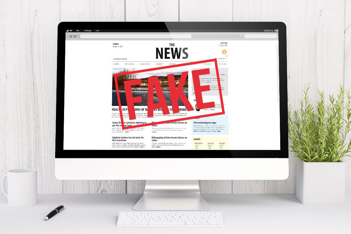 The Cryptonomist is NOT giving out bitcoin: beware of fakes on Facebook