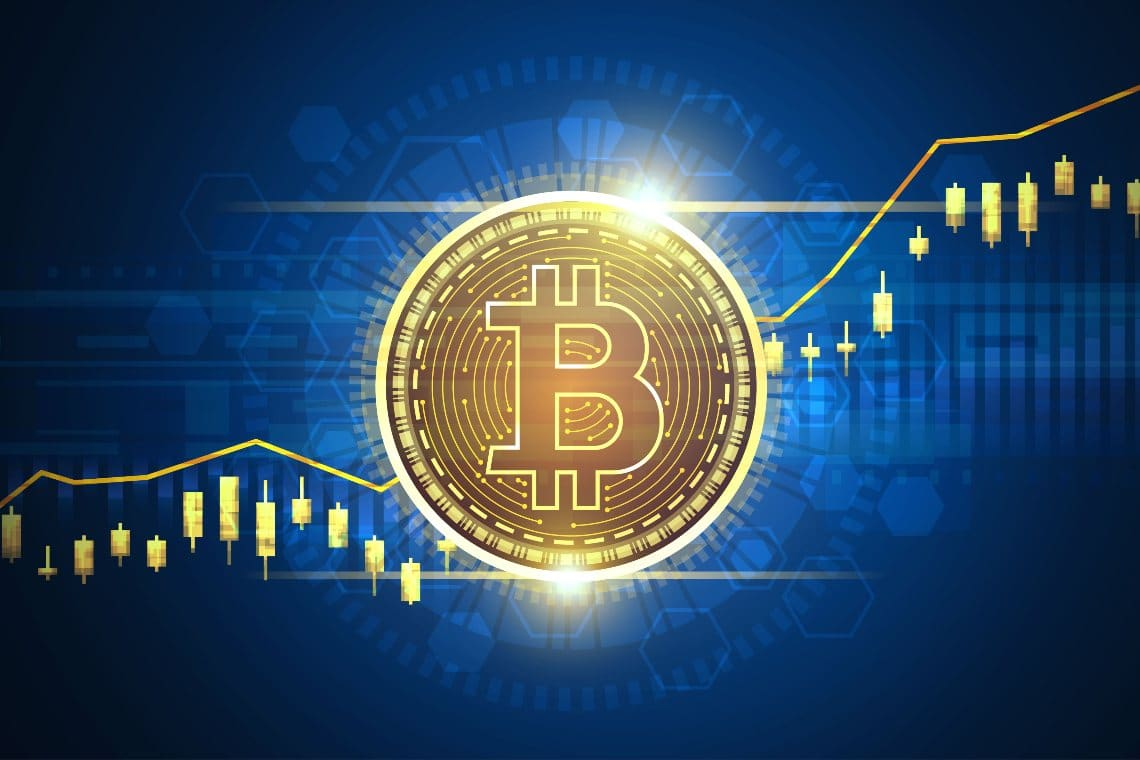 Bitcoin, 2% jump: record highs within reach - The Cryptonomist