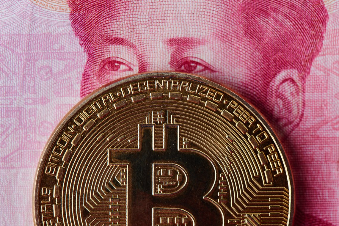 China: bitcoin trading increases despite being banned