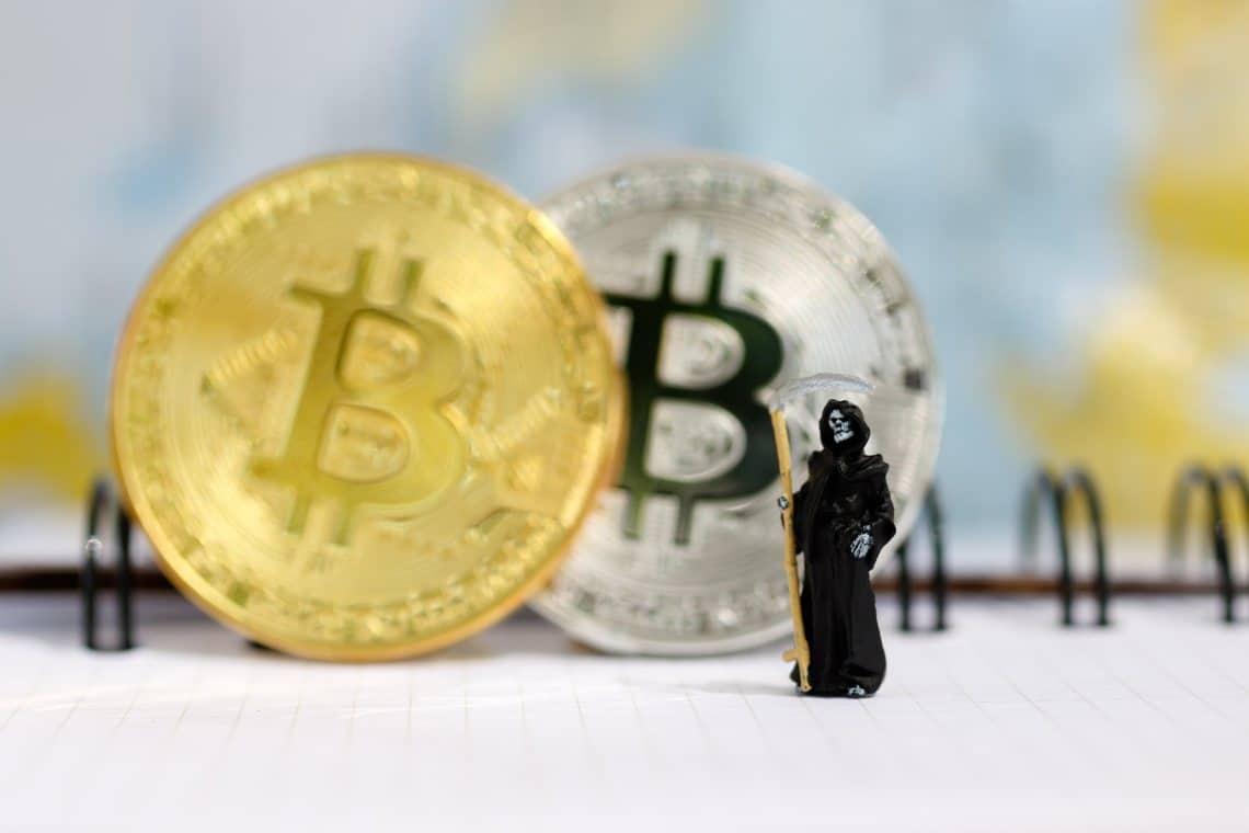 Bitcoin is no longer dead