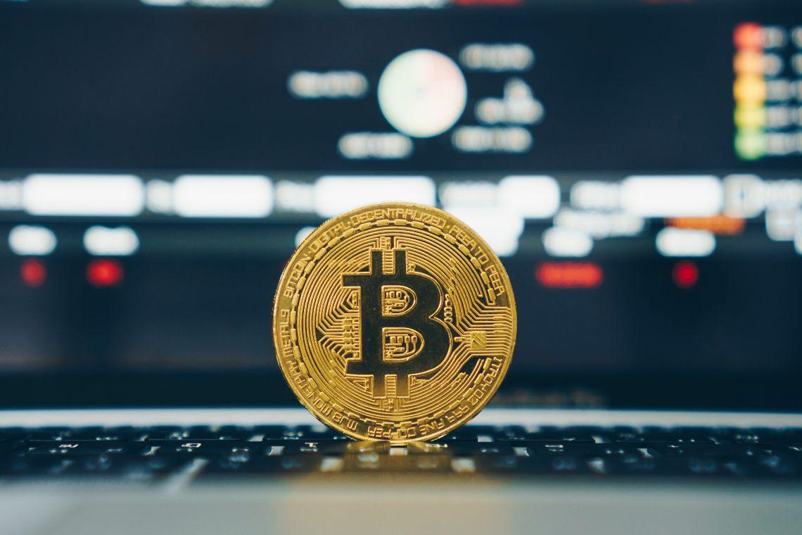 volte bitcoin di india