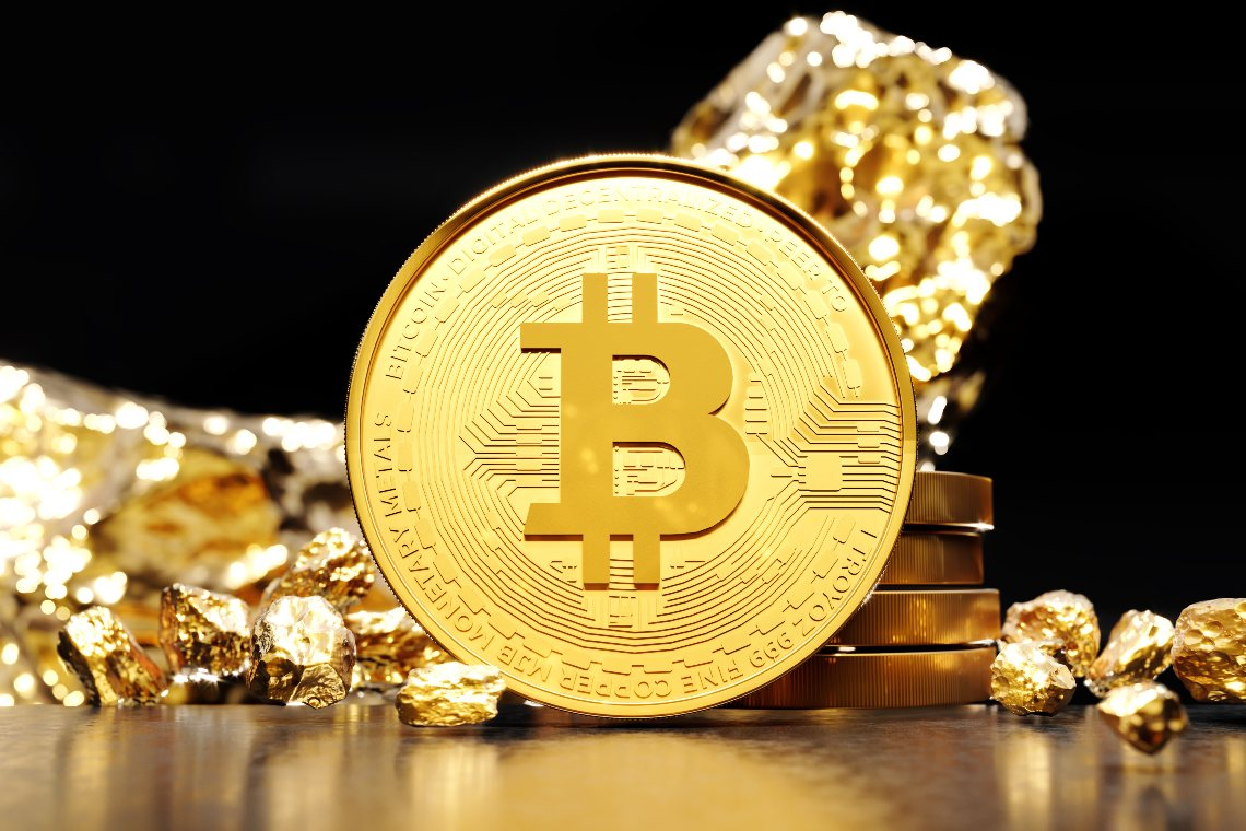 Bloomberg: Bitcoin is a better store of value than gold