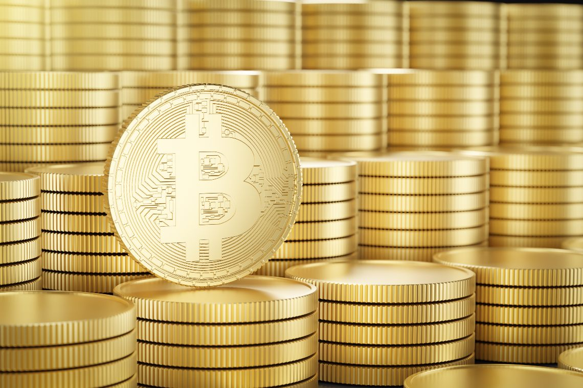 Bitcoin at $59,000: once again close to highs