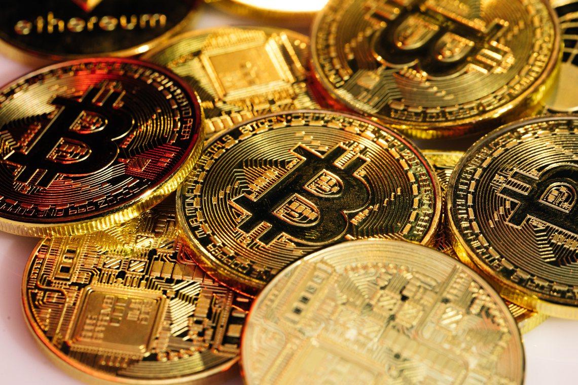 Itt vannak a 15 legnagyobb Cryptocurrencies a Market Cap-ban - Befektetés