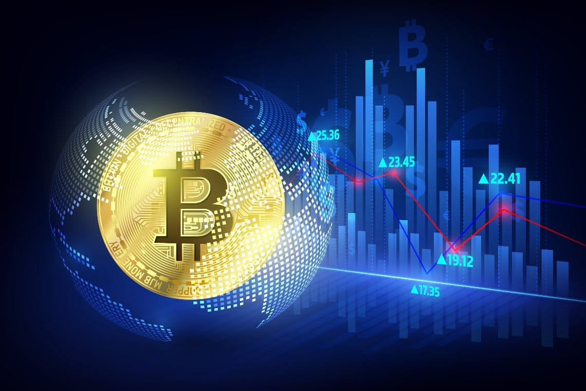 Bitcoin: prices rise thanks to Jerome Powell