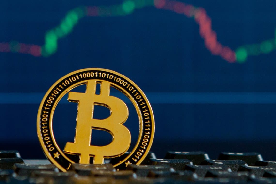 Bitcoin: a day of weakness due to the Fed