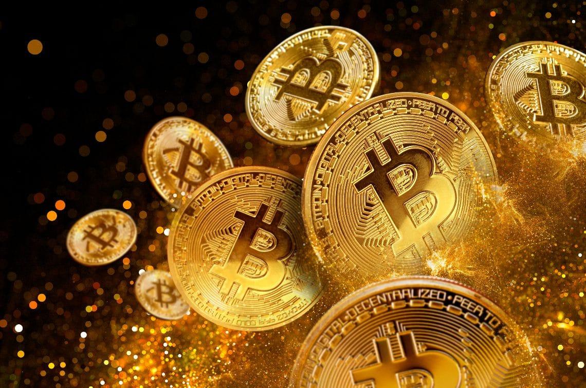 A multi-million-dollar transaction takes 1,000 bitcoin off the market