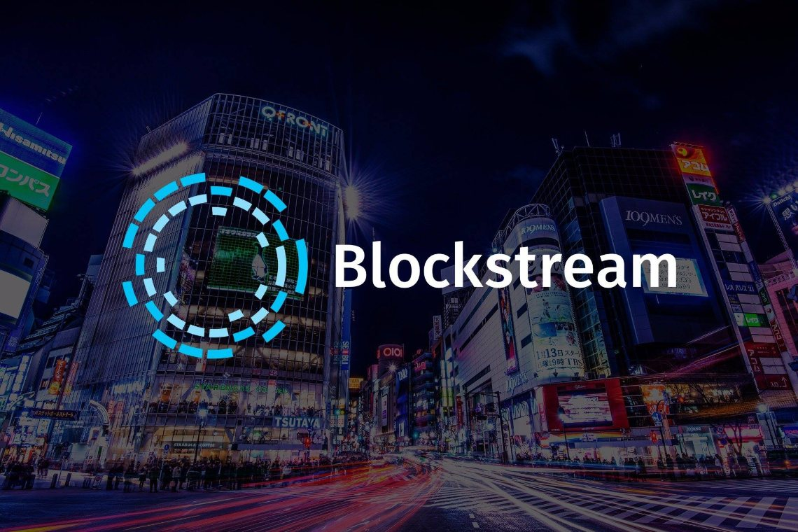 Blockstream launches STO for a token linked to Bitcoin mining