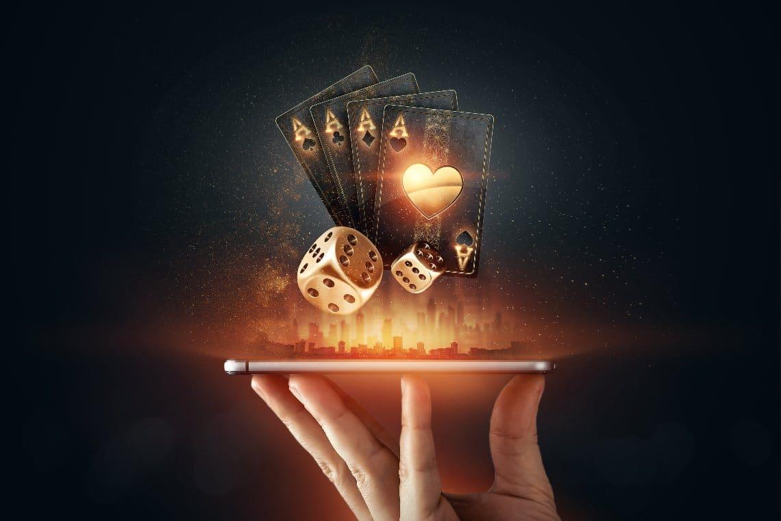 The crypto casino by Atari