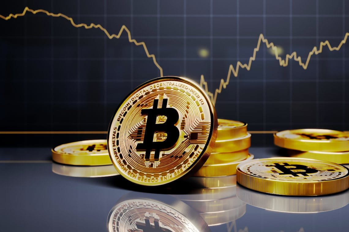 Cryptocurrencies on the rise: a good start to the most difficult month of the year