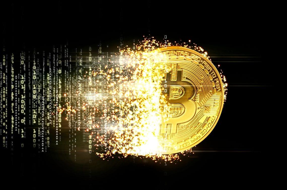 Deutsche Bank: Bitcoin too important to ignore