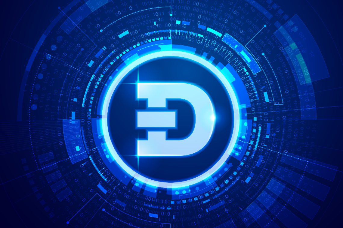 Dogecoin DEX launched
