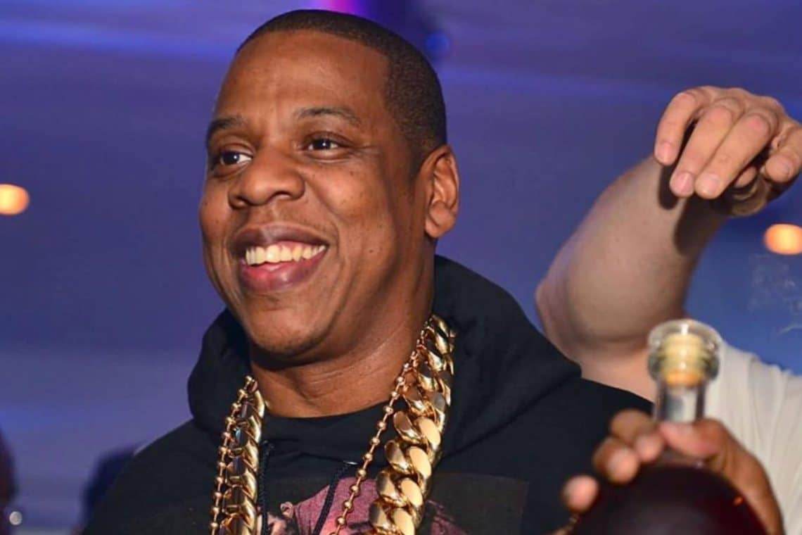 Jay-Z joins Square