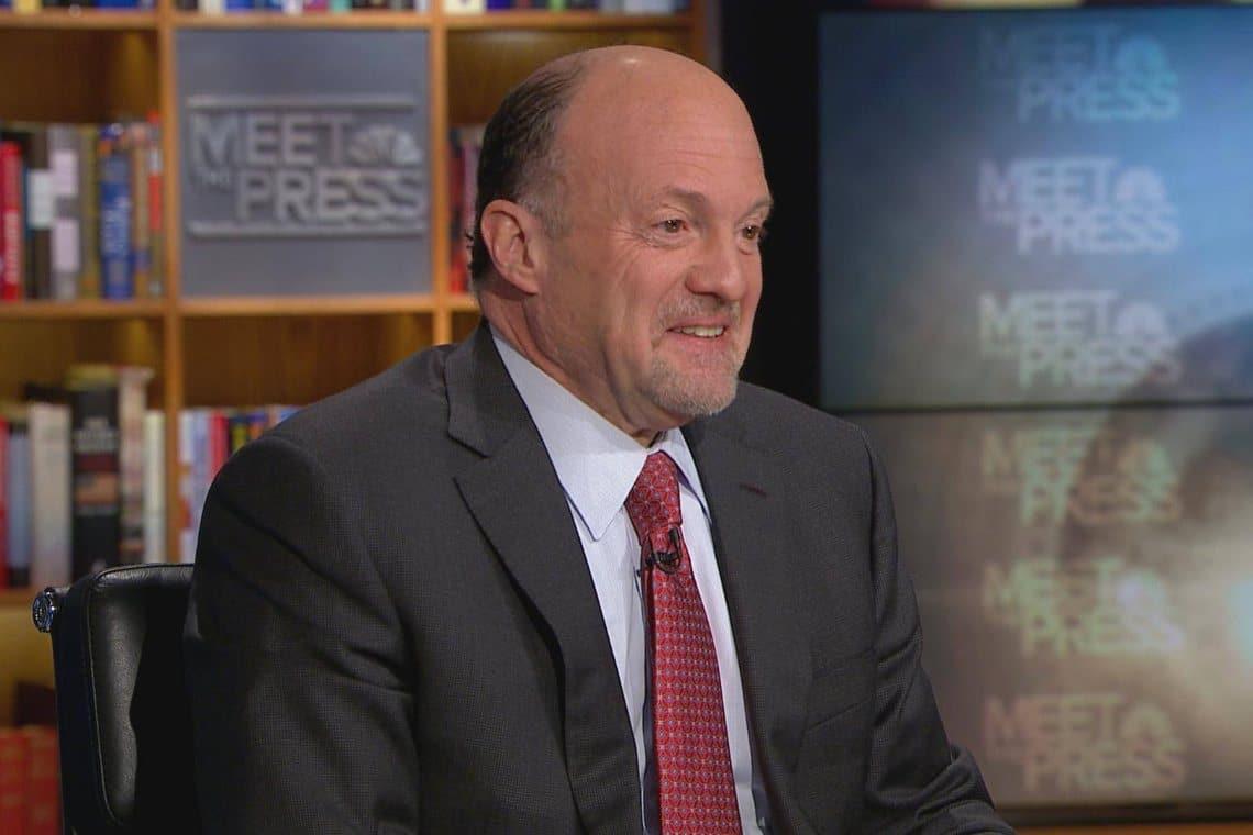 Mad Money: how to invest stimulus money according to Jim Cramer