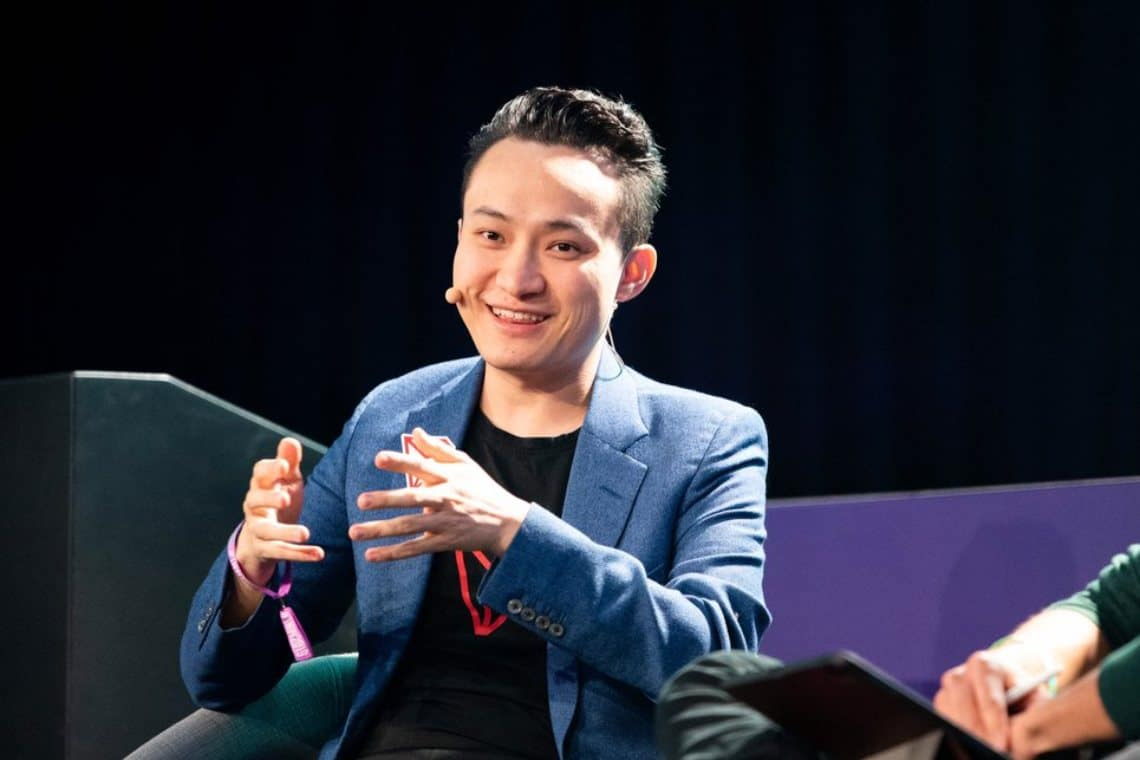NFTs: Justin Sun spends $6 million for a Beeple at auction