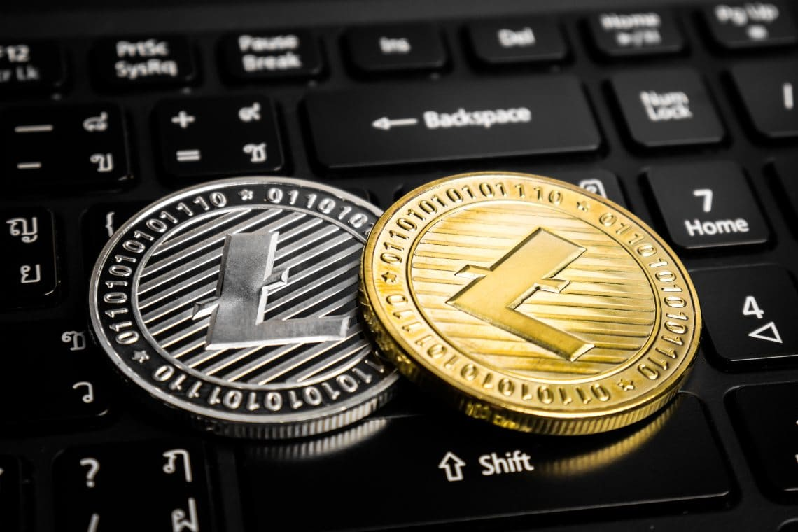 Litecoin ready to rise in value?
