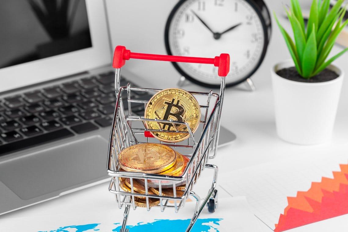 Lolli, the bitcoin cashback shopping programme