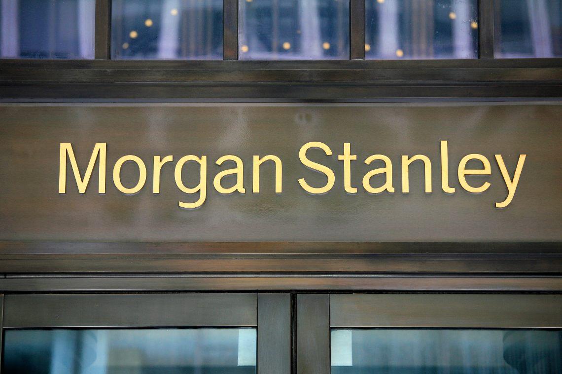 Morgan Stanley to enter the Bithumb crypto exchange