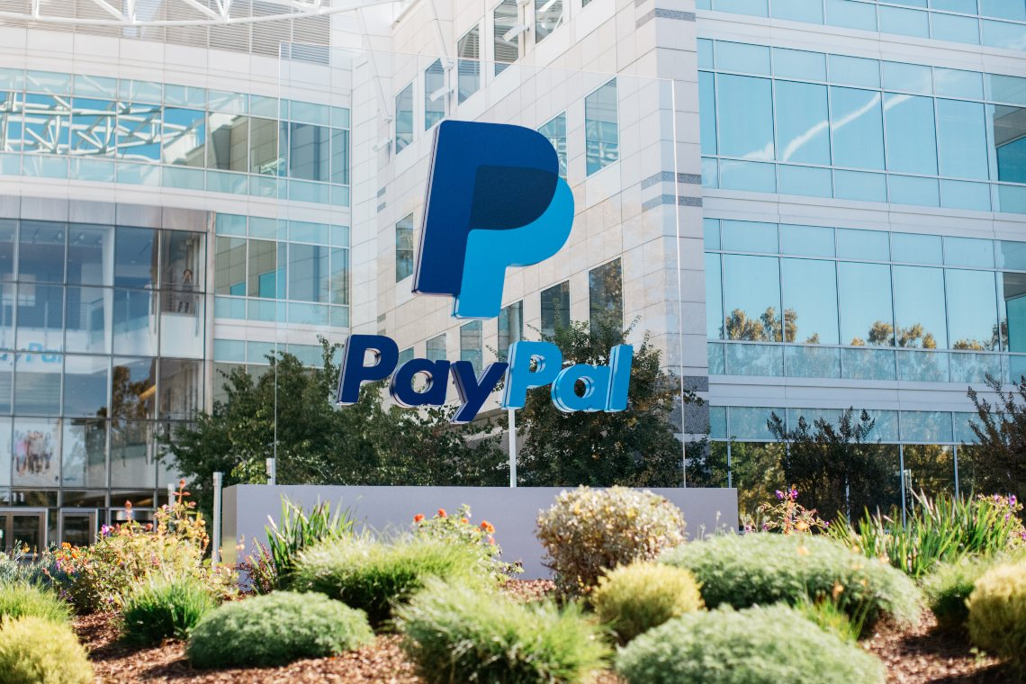 PayPal: it is now possible to pay with bitcoin