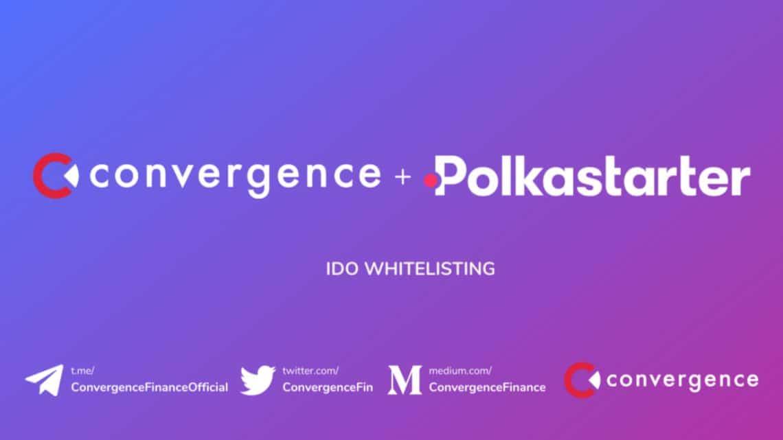 Winners All Set For Convergence Finance's Polkastarter Sale